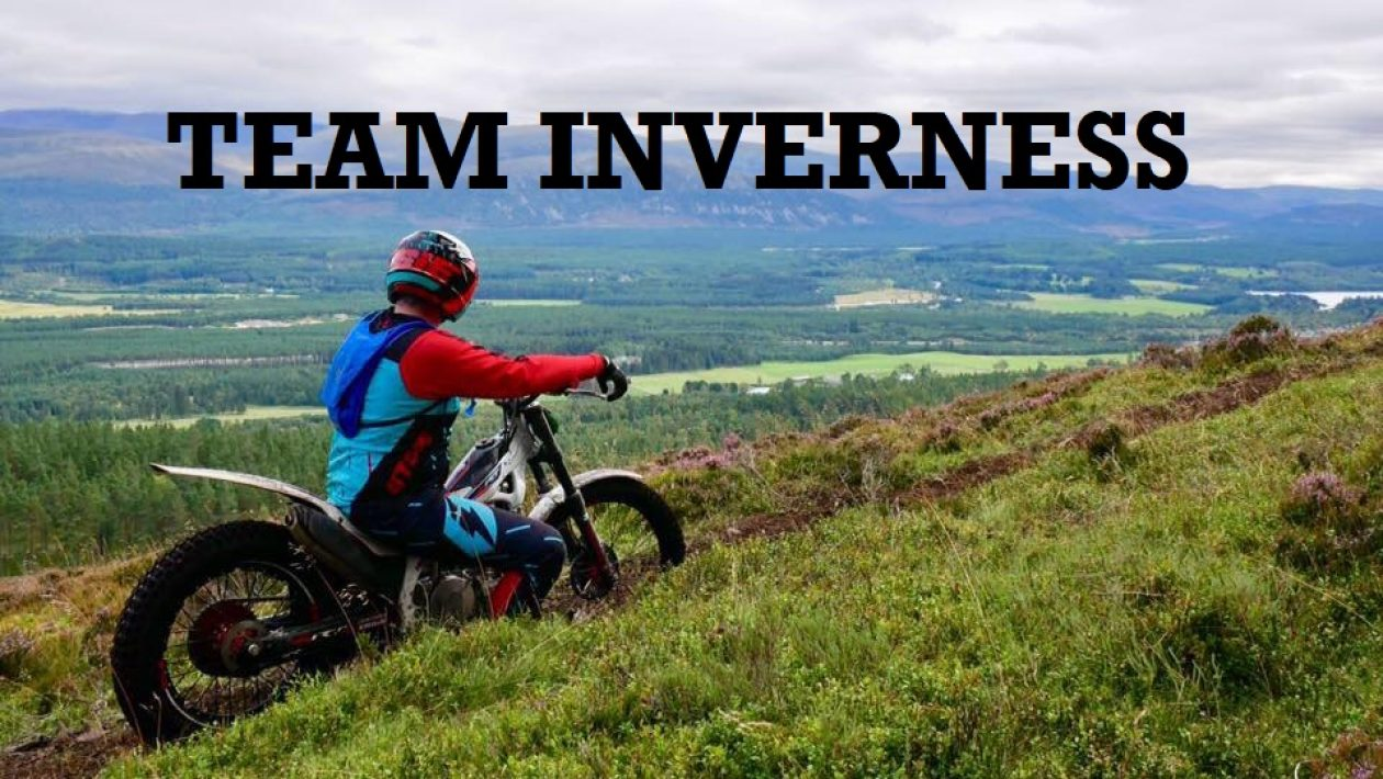 Inverness & District Motor Cycle Club Ltd